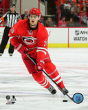 Sebastian Aho 2016-17 Action Photo