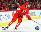 Noah Hanifin 2016-17 Action Photo