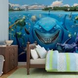 Disney - Finding Nemo Fototapeta