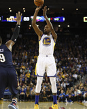 New Orleans Pelicans v Golden State Warriors Photo by Ezra Shaw