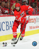 Lee Stempniak 2016-17 Action Photo