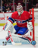 Carey Price 2016-17 Action Photo