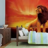 Disney The Lion King - Sunrise Fototapeta