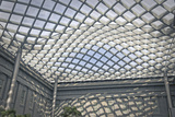 Kogod Courtyard National Portrait Gallery 1 Photo by Lillis Werder