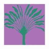 Tropical Flora H Premium Giclee Print by Filipo Ioco