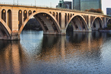 Key Bridge Photo by Lillis Werder