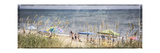 Beach Panoramic Posters by Lillis Werder