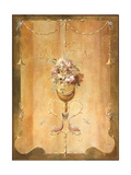 Floral Legacy Giclee Print by Hampton Hall