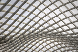 Kogod Courtyard National Portrait Gallery 6 Photo by Lillis Werder