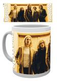 Blossoms - Band Mug Mug