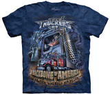Ryan Lean- Truckers Shirts