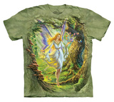 Youth: Mark Fredrickson- Fairy Queen T-Shirt