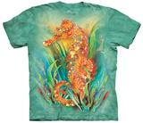 Carol Cavalaris- Seahorse T-shirts