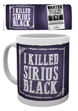 Harry Potter - Bellatrix Mug Mug