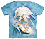 Jody Bergsma- Peace At Last T-Shirt