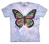 Youth: Dean Russo- Butterfly T-Shirt