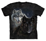 Youth: D. Neshev- Star Wolves T-Shirt