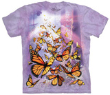 David Penfound- Monarch Butterflies T-shirts
