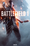 Battlefield 1- Main Plakaty