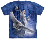 Anne Stokes- Midnight Messenger Shirt