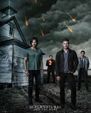 Supernatural- Church Print