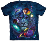 Tami Alba- Lion Of Cosmos T-Shirt