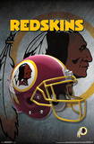 NFL: Washington Redskins- Logo Helmet 16 Photo