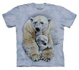 Youth: Verdayle Forget- Polar Bears Shirts