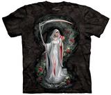 Anne Stokes- Life Blood T-skjorter