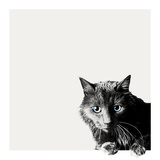 Inquisitive Metal Print by Jon Bertelli