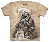 Jody Bergsma- Eternal Spirit Camisetas