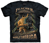 Ryan Lean- Teachers T-Shirt