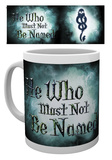 Harry Potter - Voldemort Mug Mug