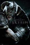 Skyrim- Attack Posters