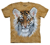 Youth: Verdayle Forget- Tiger Cub T-Shirts