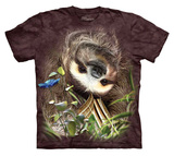 Youth: David Penfound- Sloth T-shirts