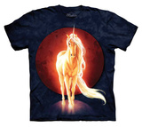 Youth: Last Unicorn T-shirts