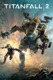 Titanfall 2- Cover Posters