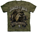 Ryan Lean- Dawgs Of War T-shirts