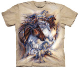 Jody Bergsma- Journey Is Reward T-shirts
