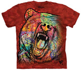 Dean Russo- Grizzly Shirts