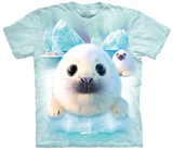 David Penfound- Sealpups T-shirts