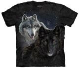 D. Neshev- Star Wolves T-Shirt