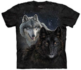 D. Neshev- Star Wolves T-Shirt