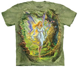 Mark Fredrickson- Fairy Queen Shirts