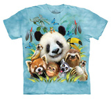 Youth: Howard Robinson- Zoo Selfie T-Shirt