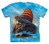 Jeremy LeFaro- Dimetrodon T-Shirt