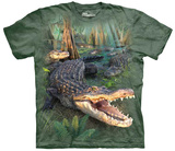 David Penfound- Gator Parade T-Shirt