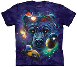 Tami Alba- Grizzly Cosmos T-Shirt