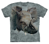 Youth: Verdayle Forget- Baby Elephant T-shirts